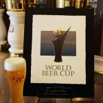 World Beer Cup 受賞報告